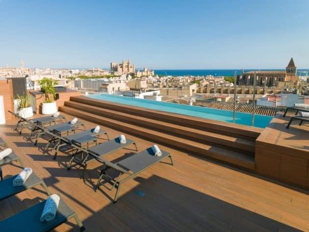 Les 13 meilleurs hôtels à Palma de Majorque