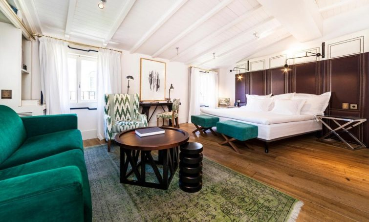 Cort Meilleurs hôtels à Palma de majorque