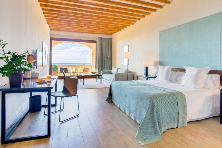 Calavatra Meilleurs hôtels à Palma de Majorque