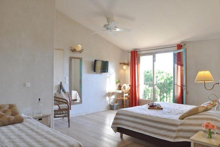 Meilleurs hôtels à Porto-Vecchio