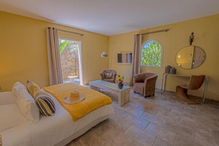 Meilleurs hôtels à Saint-Florent