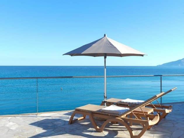 Les 13 meilleurs hôtels de Saint-Florent