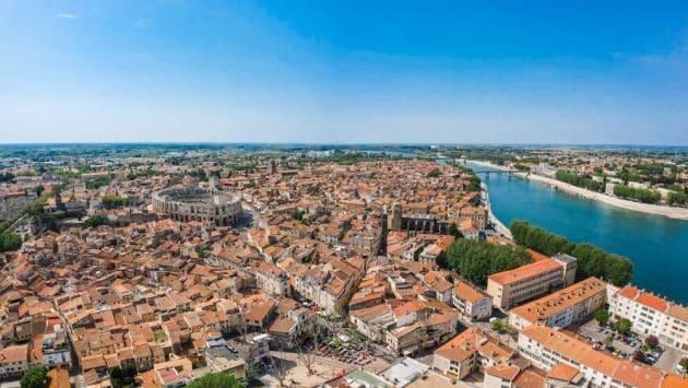 Les 11 choses incontournables à faire à Arles