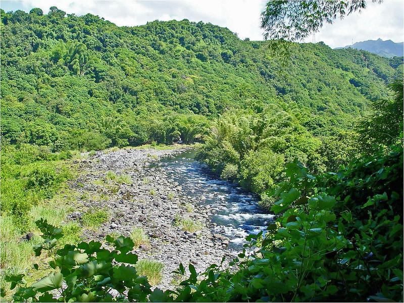 Visiter La Réunion : Îlet Bethléem