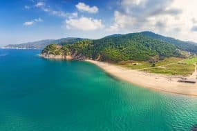 Visiter Skiathos : les plages