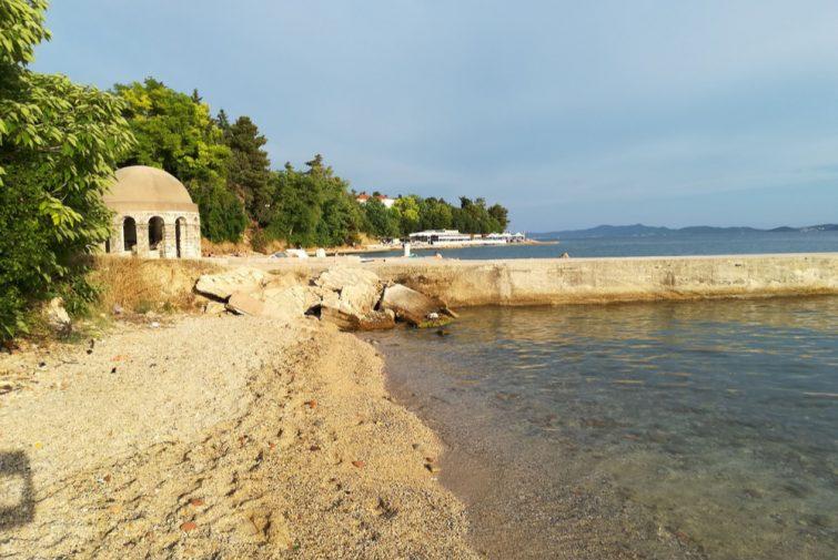 Se détendre à la plage