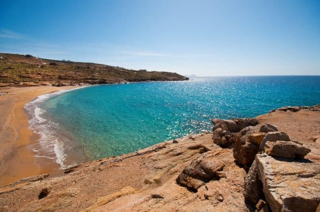 Les 3 plus belles randonnées à faire à Mykonos