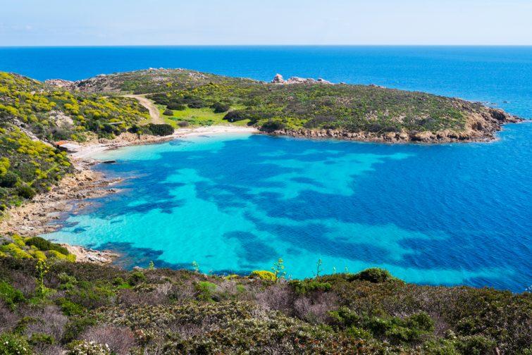 Plongée Sardaigne : Parc National de l'Asinara