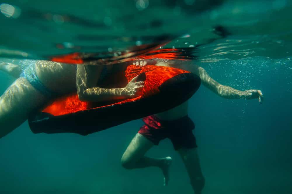 Le seabob - sports nautiques