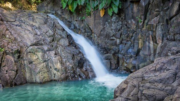 Les 10 plus belles cascades de Guadeloupe