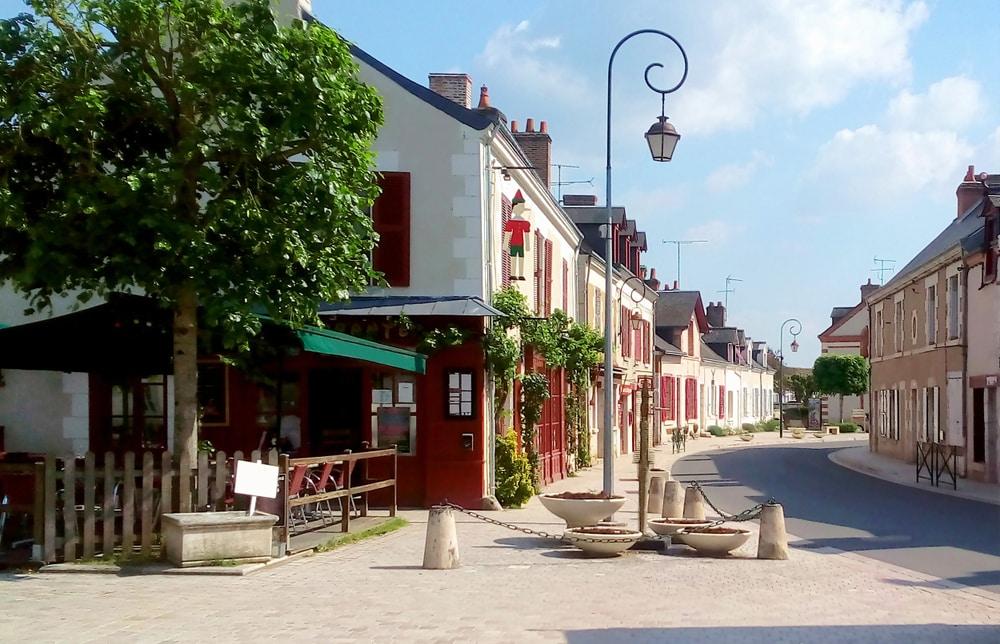 Cheverny - visiter Châteaux de la Loire