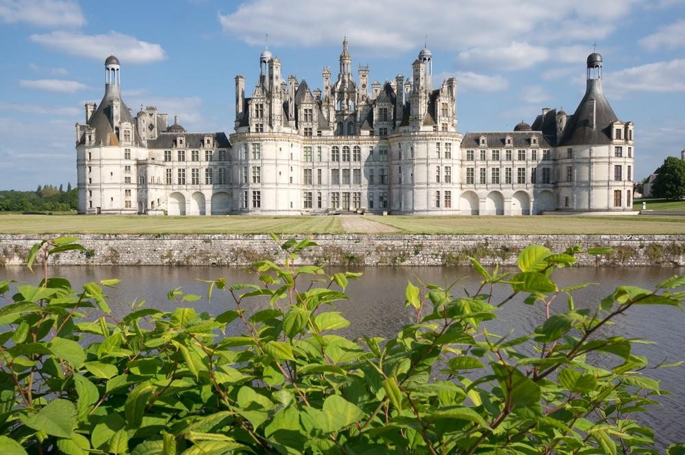 blois - visiter Châteaux de la Loire