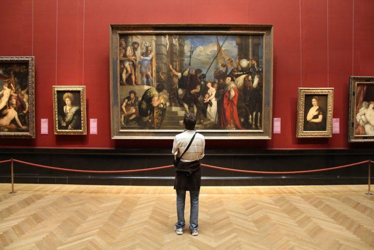 musée - gagner argent vacances