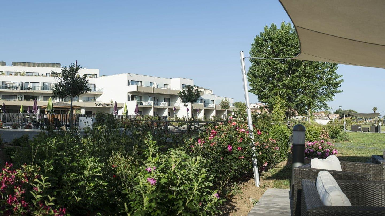 Hôtel Suite Home Porticcio
