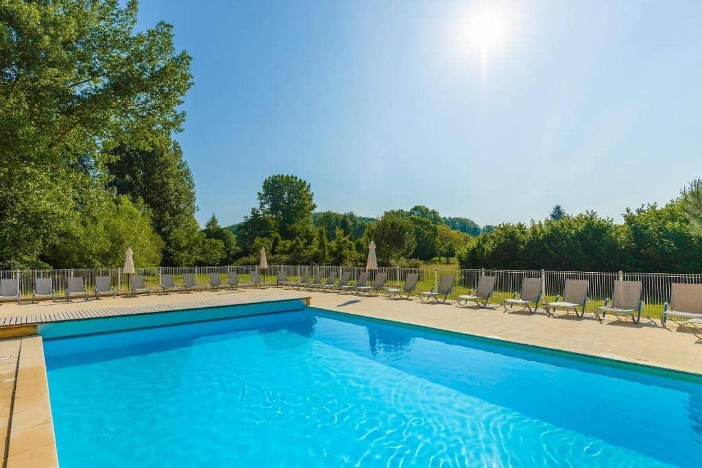 Villages vacances Dordogne : Les Bastides de Lascaux