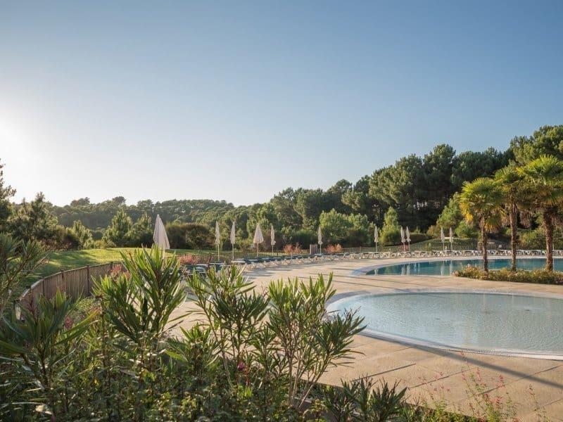 Villages vacances Landes : Le domaine de Gascogne