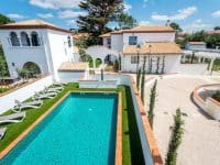 Villages vacances Pays Basque : Les Villas Miladys