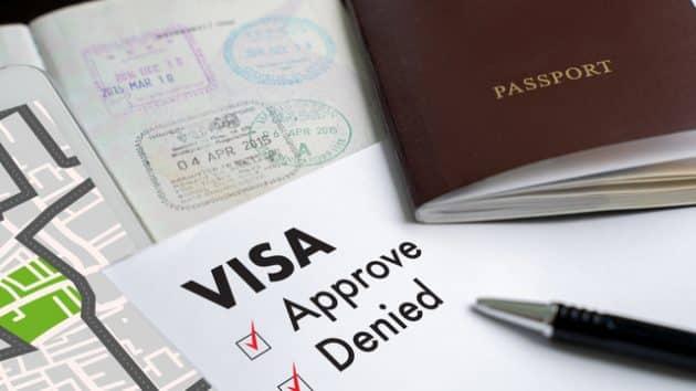 Les 10 visas les plus difficiles à obtenir au monde