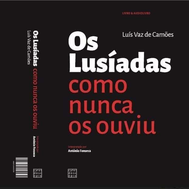 Os Lusíadas - livres pour apprendre le portugais