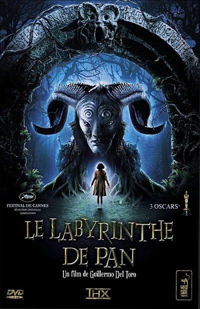 Labyrinthe de Pan