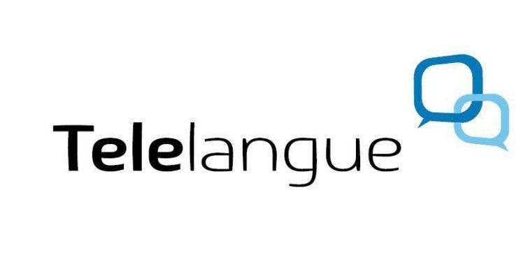 Telelangue