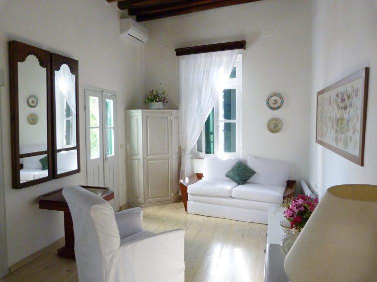 Acacia, une maison à l' île de Skyros