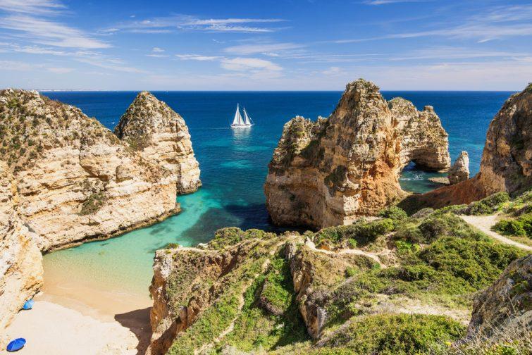 Algarve - excursions Séville