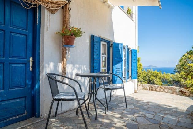 Airbnb Alonissos : les 8 meilleures locations Airbnb à Alonissos
