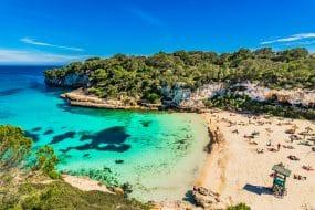 Les 10 plus belles plages de Majorque