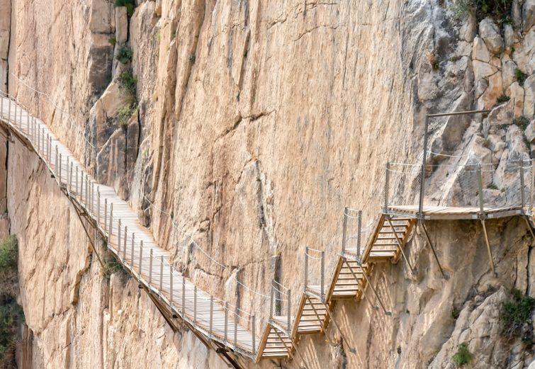 Caminito del Rey - excursions Séville