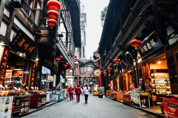 Les expressions à connaître pour se débrouiller au restaurant - apprendre chinois