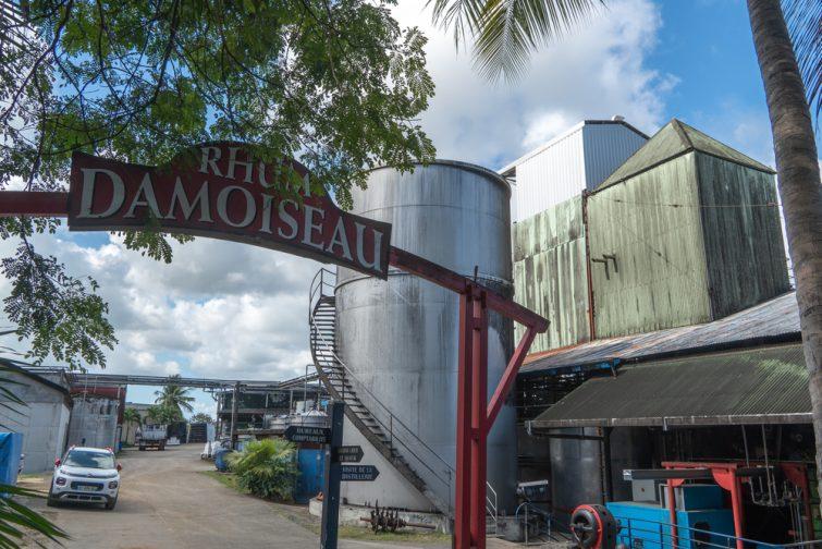 Les visites de Distilleries