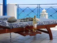 Duplex de charme à Chios