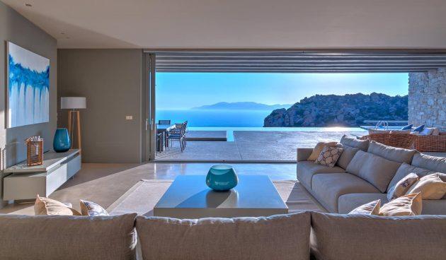 Airbnb Ios : les 10 meilleures locations Airbnb à Ios