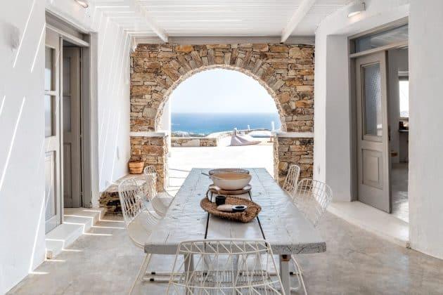 Airbnb Antiparos : les 11 meilleures locations Airbnb à Antiparos