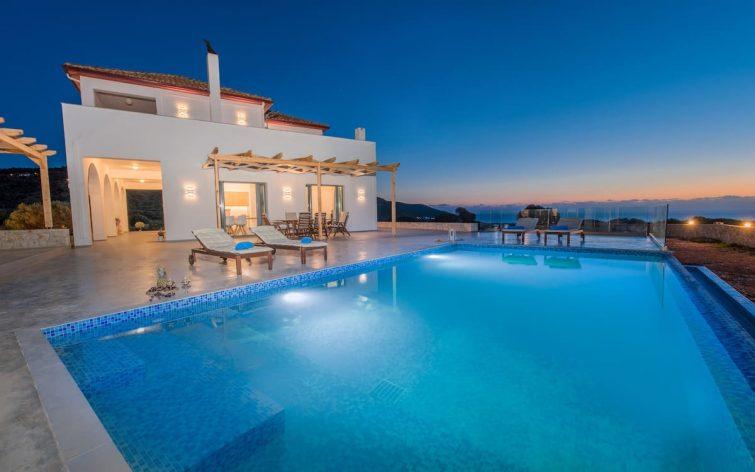 airbnb à Zakynthos