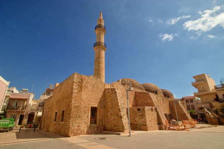 La Mosquée Neratzé