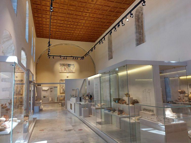 Les musées - visiter Réthymnon