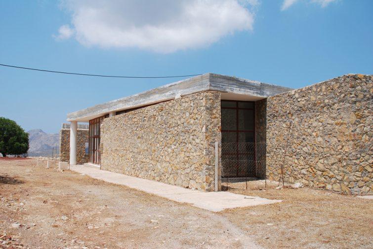 Le Musée de Tilos
