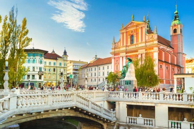 «J'ai traversé la Slovénie à pied»