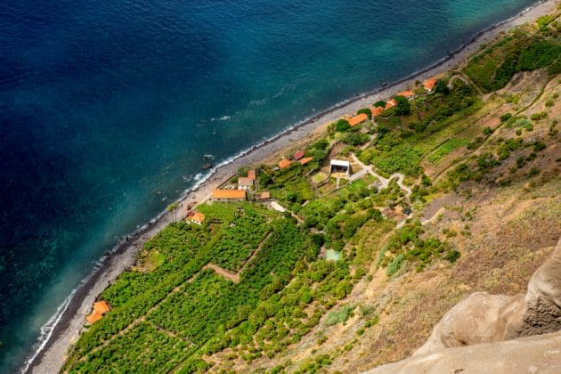Les 10 plus belles plages de Madère