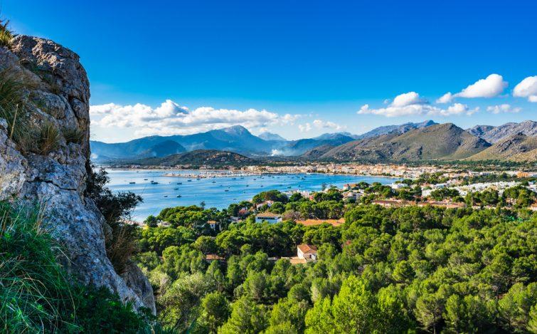 La pointe nord-est de l'île - road trip Majorque