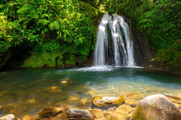 La Route de la Traversée - visiter Guadeloupe