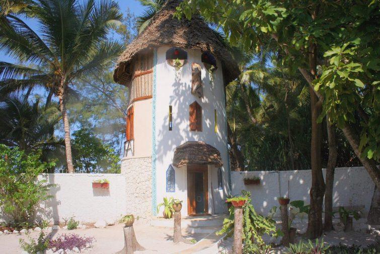 UtupoaUpepo—Notre tour sur la plage
