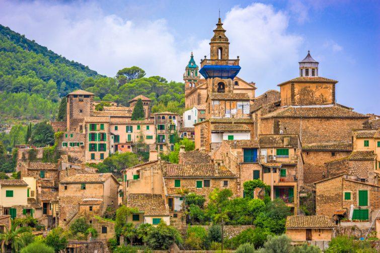 L'ouest de Majorque - road trip Majorque