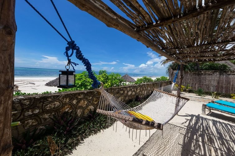 Villa Bao Beach