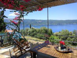 Villa Coucher de soleil