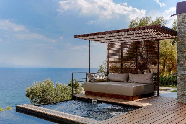 Airbnb Lesbos : les 8 meilleures locations Airbnb à Lesbos