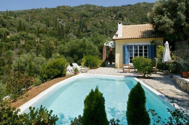 Airbnb Leucade : les 10 meilleures locations Airbnb à Leucade
