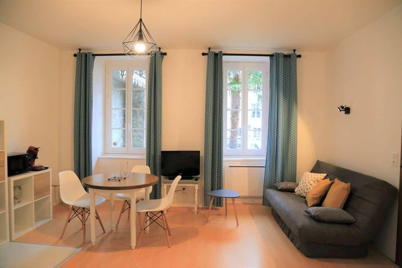 Airbnb à Argelès-Gazost